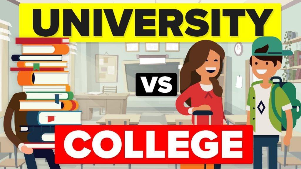 Kanadada təhsil: kollec və ya universitet?